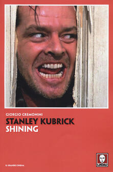Associazionelabirinto.it Stanley Kubrick. Shining Image