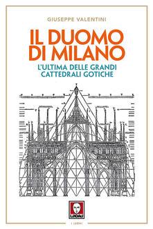 Winniearcher.com Il duomo di Milano. L'ultima delle grandi cattedrali gotiche Image