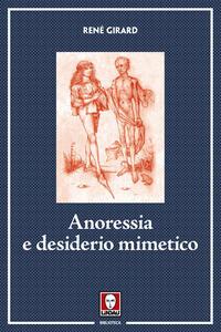 Anoressia e desiderio mimetico