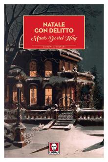Writersfactory.it Natale con delitto Image