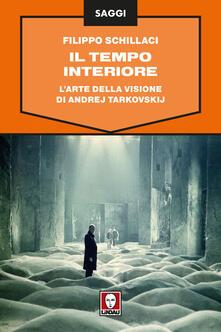Associazionelabirinto.it Il tempo interiore. L'arte della visione di Andrej Tarkovskij Image