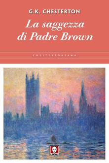 La saggezza di padre Brown.pdf