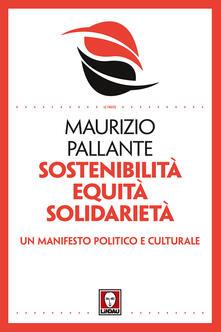 Promoartpalermo.it Sostenibilità, equità, solidarietà. Un manifesto politico e culturale Image