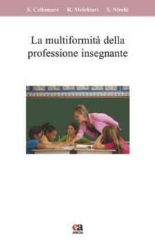 Steamcon.it La multiformità della professione insegnante Image