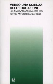 Verso una scienza delleducazione. Vol. 1.pdf