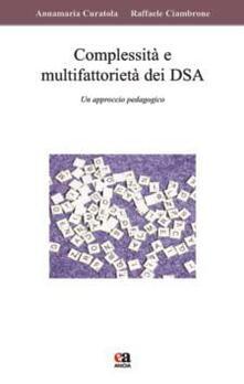 Ristorantezintonio.it Complessità e multifattorietà dei DSA. Un approccio pedagogico. Con CD-ROM Image