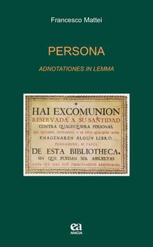 Warholgenova.it Persona. Adnotationes in lemma Image