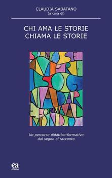 Winniearcher.com Chi ama le storie, chiama le storie. Un percorso didattico-formativo dal segno al racconto Image