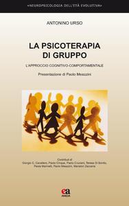 La psicoterapia di gruppo. L'approccio cognitivo-comportamentale
