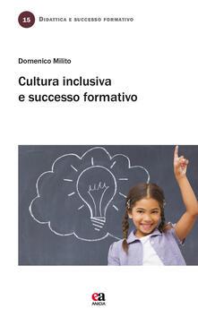 Amatigota.it Cultura inclusiva e successo formativo Image