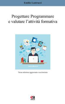 Promoartpalermo.it Progettare, programmare e valutare l'attività formativa Image