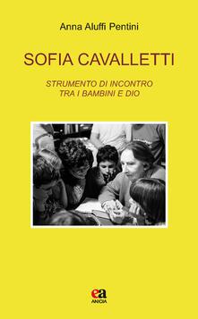 Camfeed.it Sofia Cavalletti. Strumento di incontro tra i bambini e Dio Image