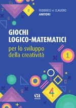 Giochi logico-matematici per lo sviluppo della creatività