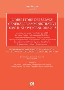 Il direttore dei servizi generali e amministrativi dopo il nuovo CCNL 2016-2018.pdf