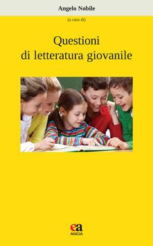 Associazionelabirinto.it Questioni di letteratura giovanile Image