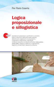 Steamcon.it Logica proposizionale e sillogistica Image