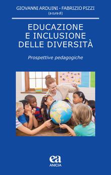 Mercatinidinataletorino.it Educazione e inclusione delle diversità. Prospettive pedagogiche Image