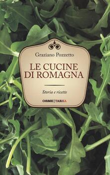 Fondazionesergioperlamusica.it Le cucine di Romagna Image