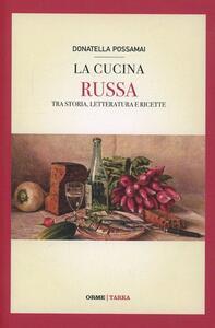 La cucina russa