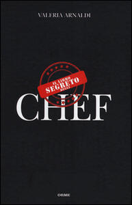 Il libro segreto degli chef