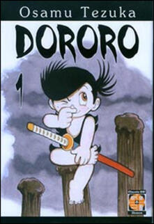 Letterarioprimopiano.it Dororo. Vol. 1 Image