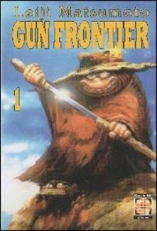 Vitalitart.it Gun Frontier. Vol. 1 Image
