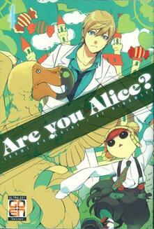 Are you Alice?. Vol. 4.pdf
