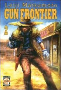 Gun Frontier. Vol. 2