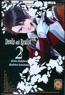 Devils and realist. Vol. 2.pdf
