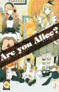 Are you Alice?. Vol. 5