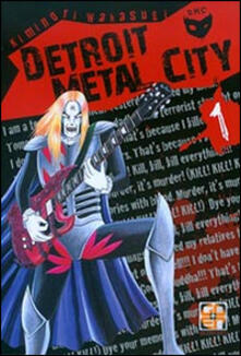 Detroit metal city. Vol. 1.pdf