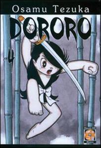 Dororo. Vol. 4