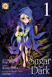 Capturtokyoedition.it Sugar Dark. Vol. 1 Image