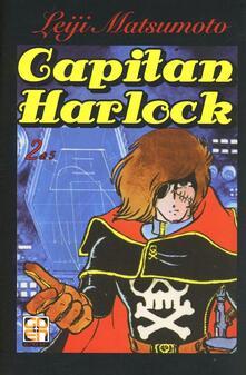 Tegliowinterrun.it Capitan Harlock deluxe. Vol. 2 Image