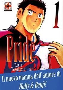 Pride. Ediz. lusso. Vol. 1