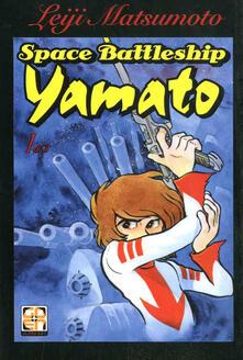 Listadelpopolo.it Corazzata spaziale Yamato. Vol. 1 Image