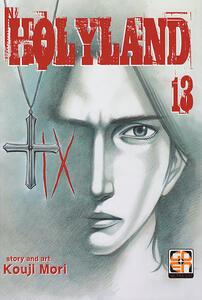Holyland. Vol. 13