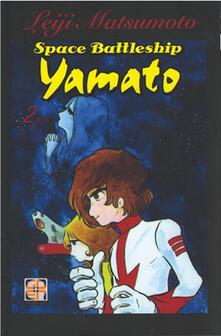 Grandtoureventi.it Corazzata spaziale Yamato. Vol. 2 Image
