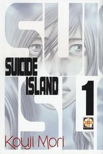 Suicide island. Vol. 1