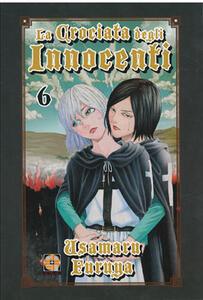 La crociata degli innocenti. Vol. 6