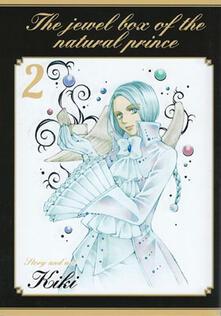 Librisulrazzismo.it The jewel box of the natural prince. Vol. 2 Image
