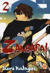 Zanbara!. Vol. 2