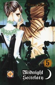 Midnight secretary. Vol. 5