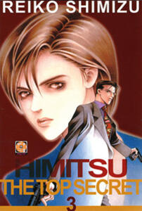 Himitsu. The top secret. Vol. 3