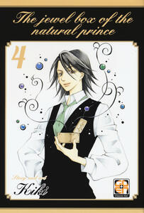 The jewel box of the natural prince. Vol. 4