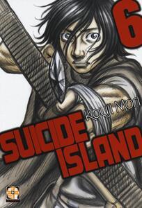 Suicide island. Vol. 6