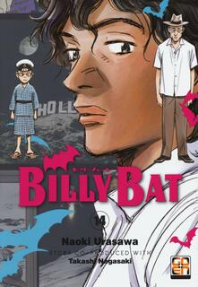 Filippodegasperi.it Billy Bat. Vol. 14 Image