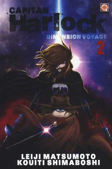 Dimension voyage. Capitan Harlock. Vol. 2.pdf