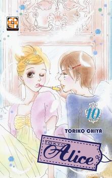 Listadelpopolo.it Tokyo Alice. Vol. 10 Image