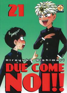 Carpinotizie.it Due come noi!!. Vol. 21 Image